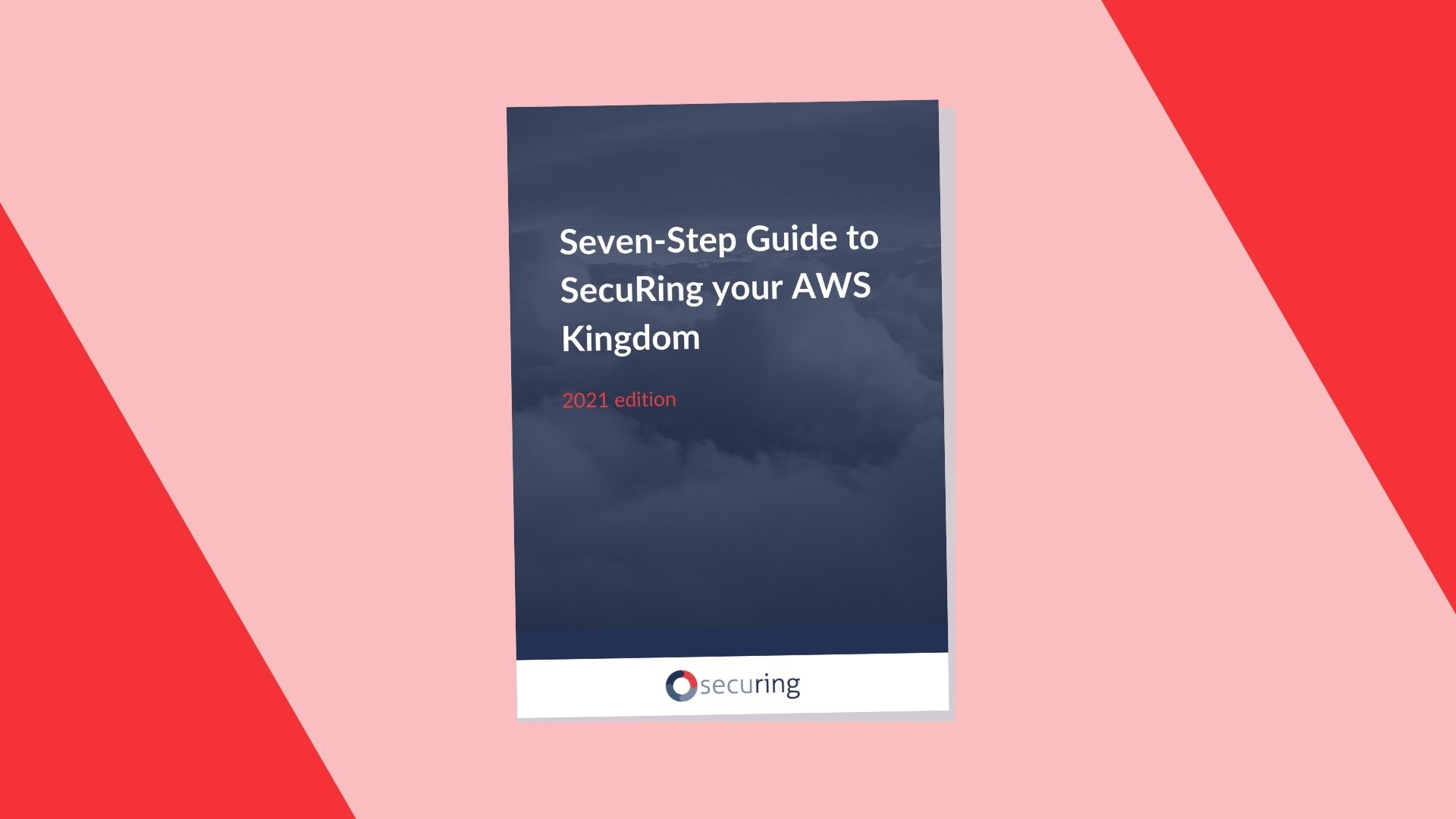AWS Security Guide Cover