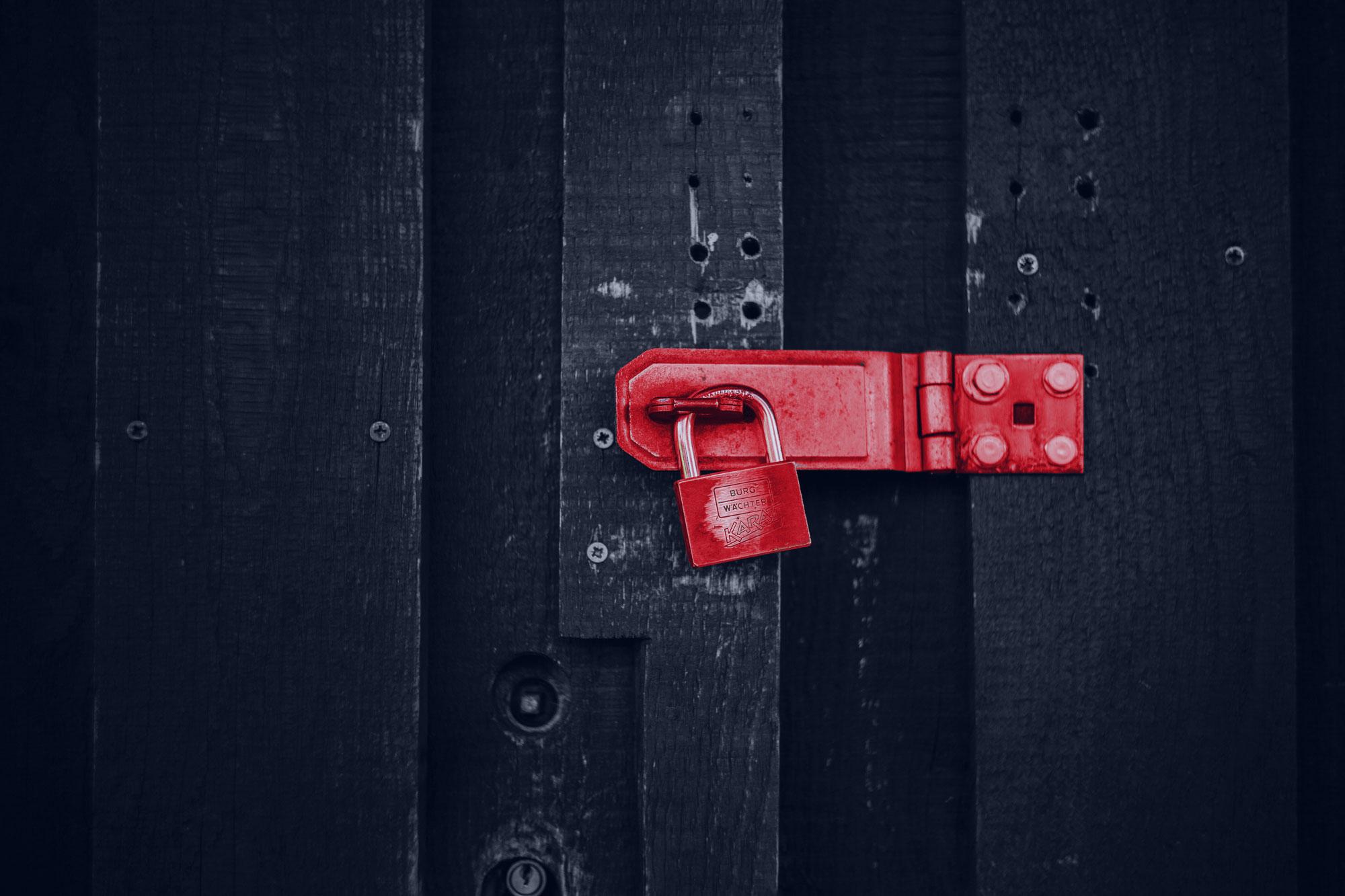 Lock - OAuth